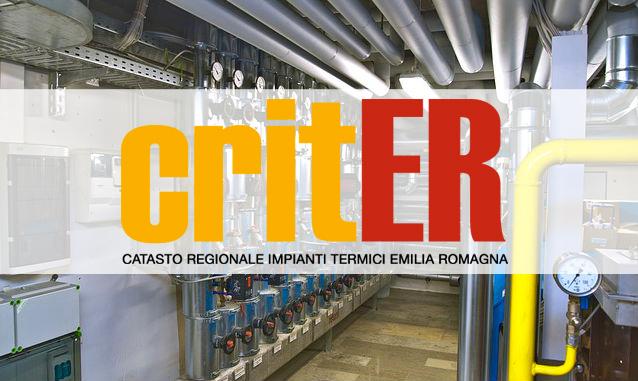 Il CRITER che verrà: nuovo Seminario informativo gratuito